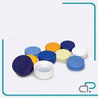 Pharmaceutical Container Cap
