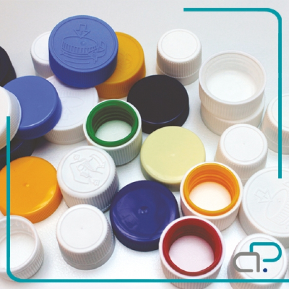Pharmaceutical Bottle Cap 28 mm,Container Cap 37,18 mm